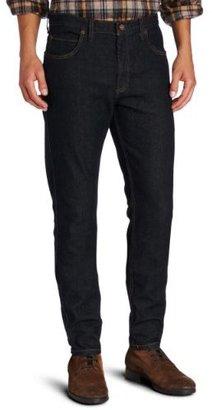 Dickies Men's Slim Skinny-Fit Five-Pocket Stretch Jean