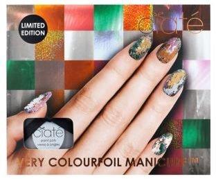 Ciaté Very Colorfoil Manicure Kit - Wonderland