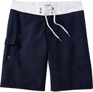 Old Navy Men's Cargo Board Shorts