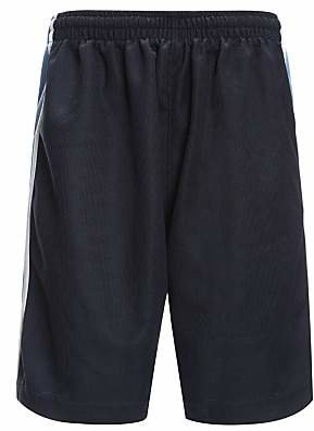 Unbranded School Sports Shorts