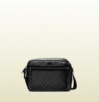 Gucci Messenger Bag.