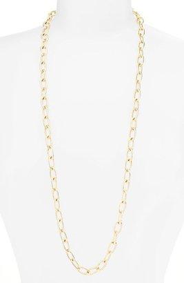 Nordstrom Long Link Necklace