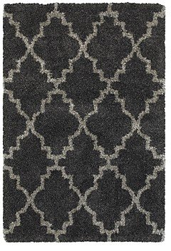 Oriental Weavers Henderson Shag 92 Area Rug, 7'10 x 10'10
