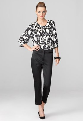Milly Aimee Blouse