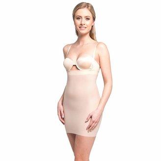 Magic Body Fashion MAGIC Bodyfashion Women's Hi Waist Dress Full Slip