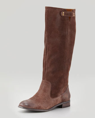 Seychelles Nothing to Hide Suede Boot