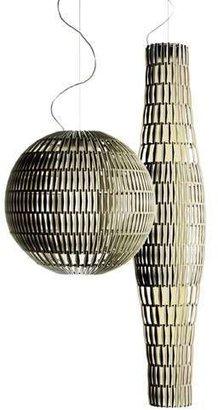 Foscarini Tropico Vertical Suspension Lamp