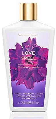 Victoria's Secret Fantasies Love Spell Hydrating Body Lotion 8.4oz./250ml $12.03 thestylecure.com