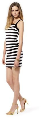 Juicy Couture Striped Dress