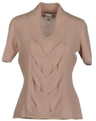 Armani Collezioni Short sleeve sweater