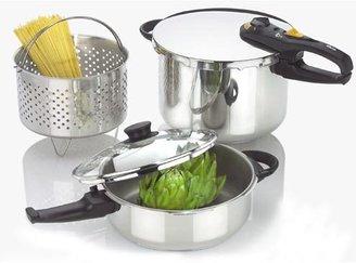 Fagor Pressure Cooker Set