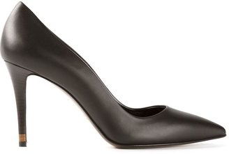 Fendi pointed toe pump