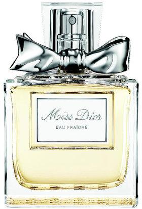 Christian Dior Miss Eau Fraiche, 3.4 oz.