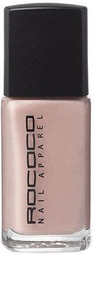 ROCOCO Nail Lacquer, Jaded Creme 0.5 fl oz (14 ml)