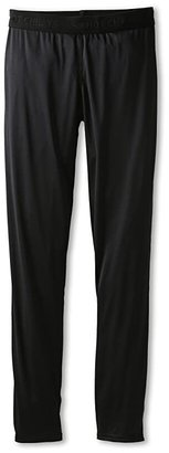 Hot Chillys Kids Peachskins Bottom (Little Kids/Big Kids) (Black) Kid's Casual Pants