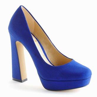 Elle TM platform high heels - women