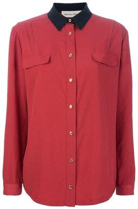 Libertine-Libertine 'Zinc' blouse