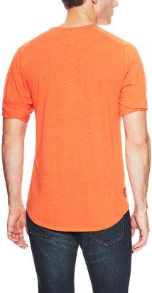 Rogan Ishi Henley T-Shirt