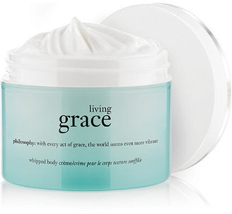 philosophy Living Grace Whipped Body Creme