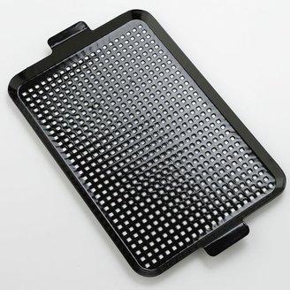 Charcoal Companion porcelain grilling grid