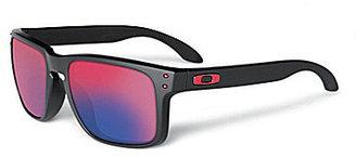 Oakley Holbrook O Matter® Wayfarer Glare and UV Protection Sunglasses