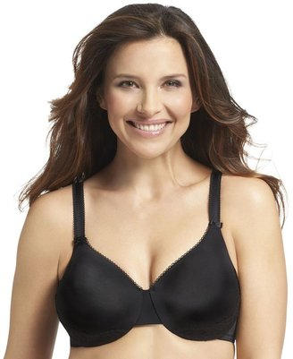 Olga Bra: Luxury Lift Full-Figure Full-Coverage Bra 35063 - Women's $36 thestylecure.com