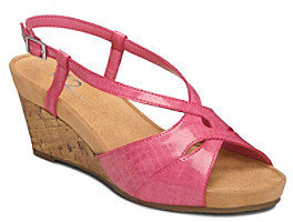 "Aerosoles A2 by A2® by Stoplight"" Wedge Sandal"