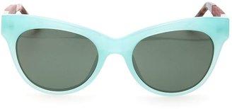 Linda Farrow The Row For Gallery 'The Row 36' sunglasses