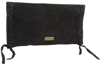 Alternative Apparel Nuit Blanche Clutch (Iron) - Bags and Luggage