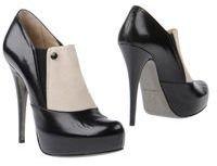 Ernesto Esposito Shoe boots