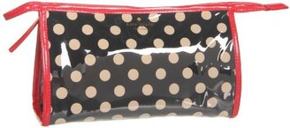 Kate Spade Cobblestone-Medium Heddy Cosmetic Case