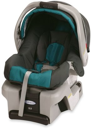 Graco SnugRide Classic ConnectTM Infant Car Seat in Dragonfly