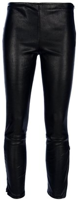 The Row skinny trouser