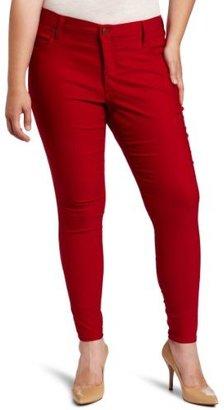 Karen Kane Women's Plus-Size Twill Skinny Jean