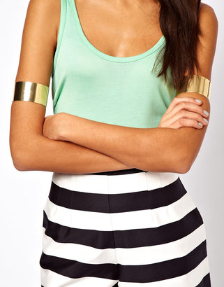 Asos Two Pack Arm Cuffs