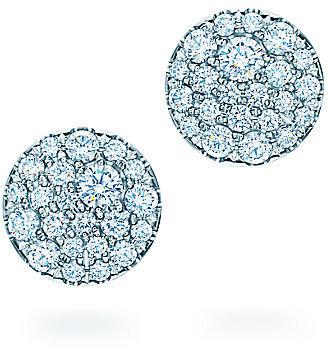Tiffany & Co. Round Earrings