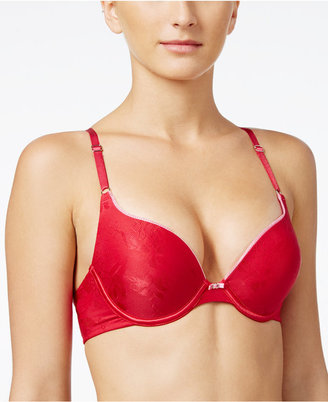 Lily of France Extreme Ego Boost Tailored Push Up Bra 2131101 $36 thestylecure.com