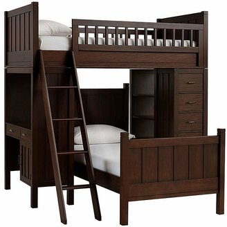 Pottery Barn Kids Camp Bed