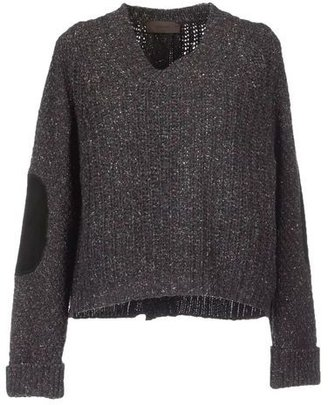 Jo No Fui Long sleeve sweater