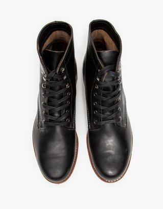 Wolverine 1000 Mile Boot in Black