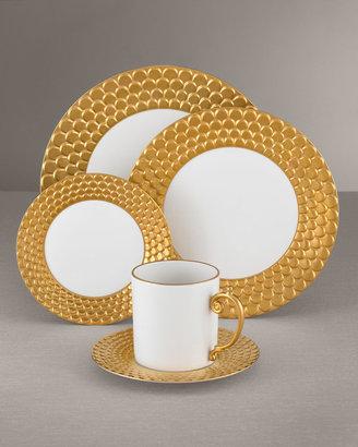 L'OBJET Aegean Dinnerware, Gold