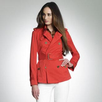Jones New York Belted Jacket