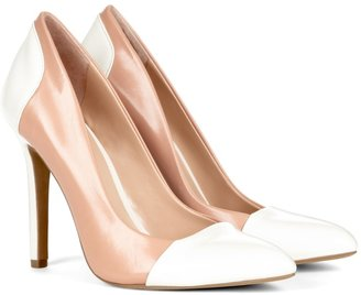 Sole Society Blakeley colorblock pump