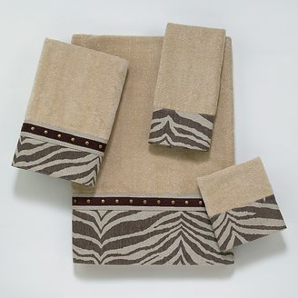 Avanti Platinum Bengali Washcloth