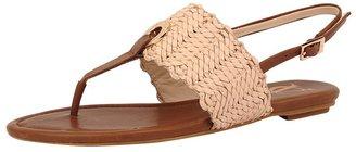 Shoebox VC Signature Finn Flat Sandal