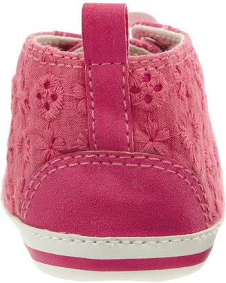 Old Navy Eyelet Sneakers for Baby