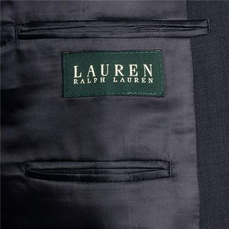 Lauren Ralph Lauren Lauren by Ralph Lauren Neat Suit - Wool (For Men)