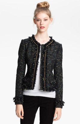 Mcginn 'Cass' Tweed Jacket