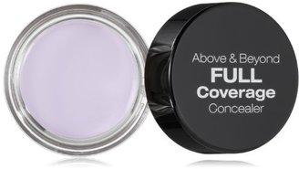 NYX Cosmetics Concealer Jar, Lavender, 0.21 Ounce $5 thestylecure.com