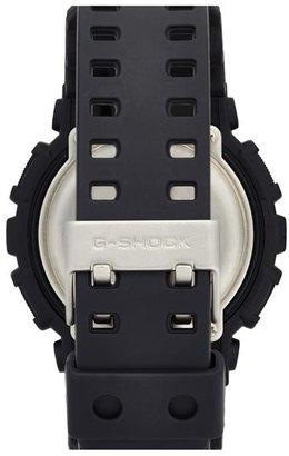 Men's G-Shock X-Large Dual Movement Watch, 55Mm